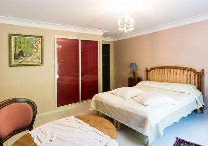 chambre grand lit golfetmer chambre hote saint jean de luz pays basque