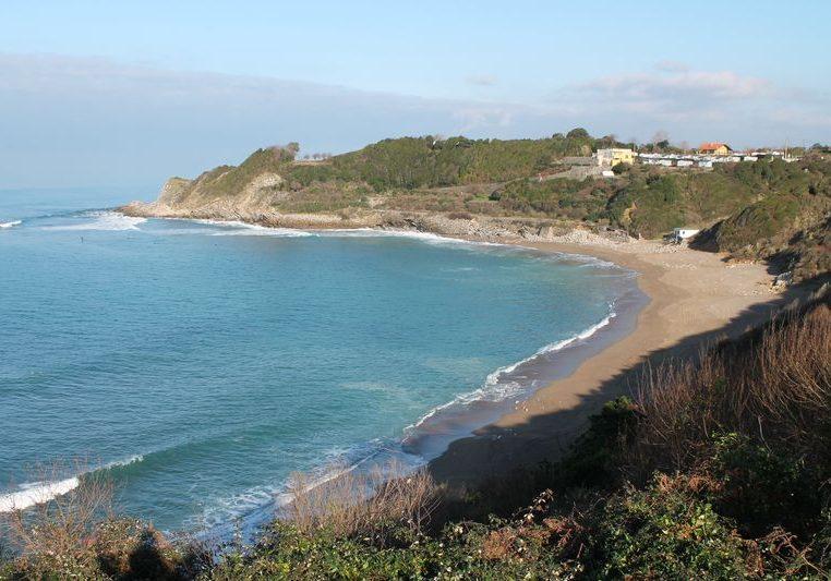plage e laffitenia saint jean de luz golfetmer pays basque